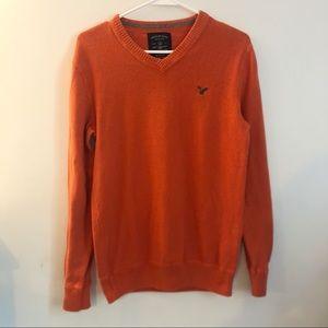 Men's American Eagle Sweater - Size Small